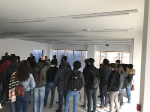 GW - visita RSA Rovereto (1)